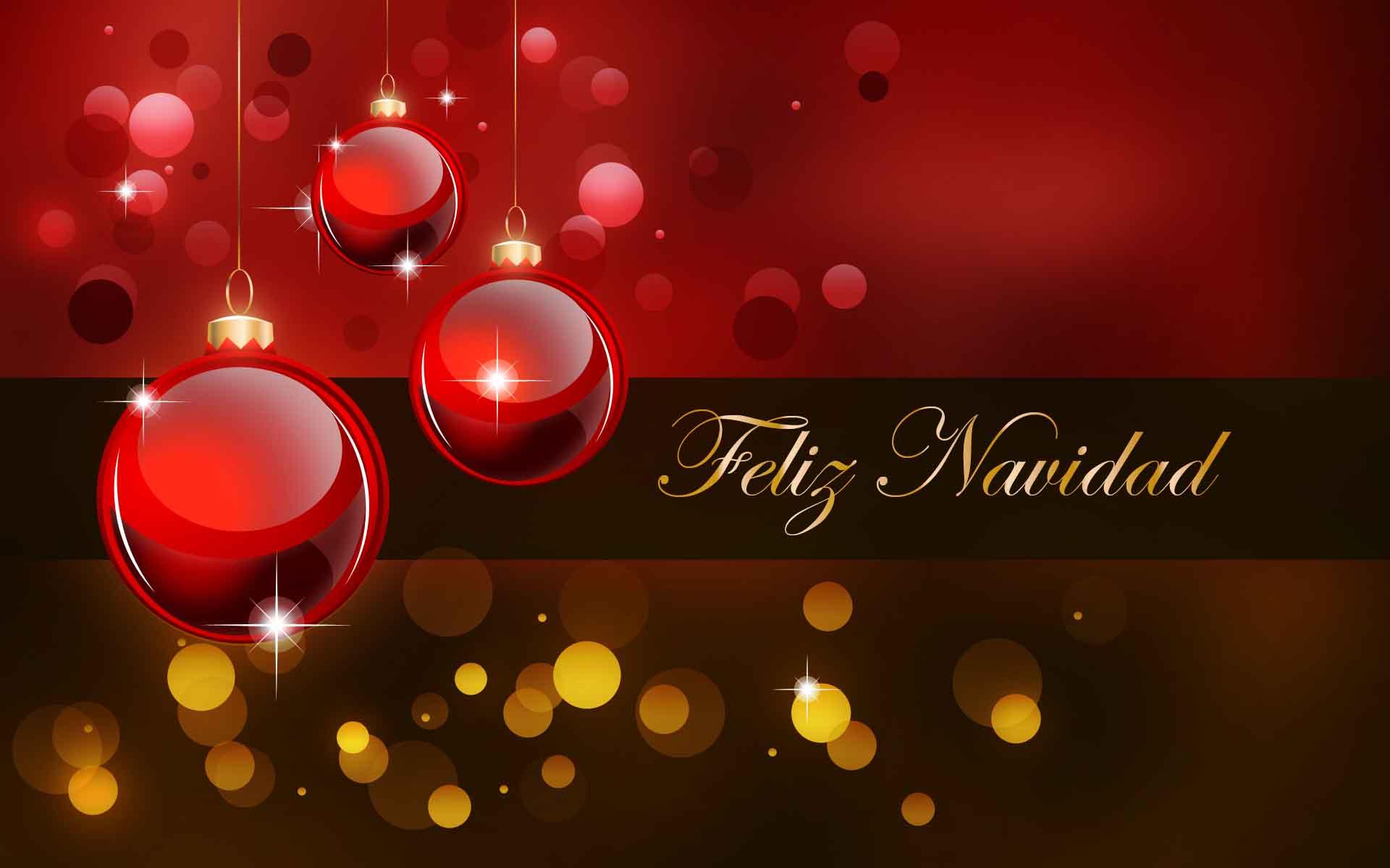 Invitacion al Festival de Navidad